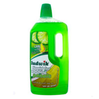 Средство для мытья ламината LUDWIK(Польша)