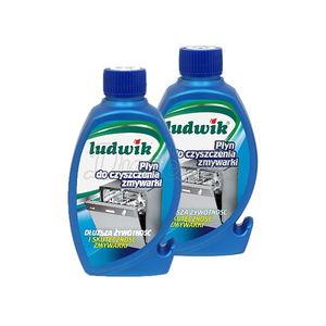 Средство для очистки посудомоечных машин LUDWIK(Польша)