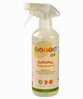 Средство для удаления запаха мочи животных DuftaPet