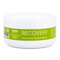 Маска Likato RECOVERY (для поврежденных волос)