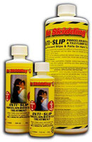 Anti Slip Bathtub and Shower Treatment