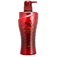 Шампунь для волос NOZ BEASHOW Premium Moist