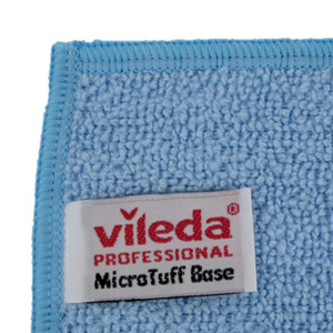 Салфетка для уборки Vileda Micro Tuff Base 36х36