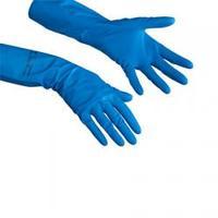 Перчатки нитриловые VILEDA Nitrile Comfort - S, M, L, XL