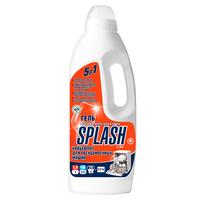 Средство для мытья посуды в посудомоечных машинах PROSEPT Splash Lime
