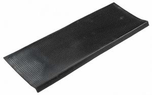 Резиновая накладка на ступени 900*300*30 черные