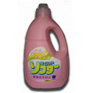 Кондиционер для белья DAIICHI (Япония)