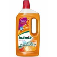 Средство для мытья паркета LUDWIK(Польша)