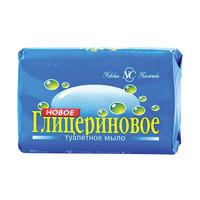"""Мыло туалетное  """"Глицериновое"""" 90 гр."""
