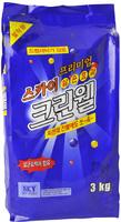Стиральный порошок CLEAN WELL(Южная Корея)