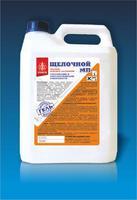 Средство для дезинфекции и мытья поверхностей «Рифей щелочной МП - гель»