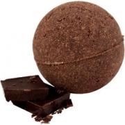 Бурлящий шарик для ванн Шоколад