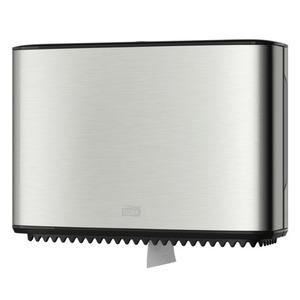 Диспенсер для туалетной бумаги TORK (системаТ2) 460006