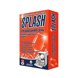 Соль для посудомоечных машин PROSEPT Splash