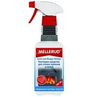 Чистящее средство для стекол каминов и печей Mellerud