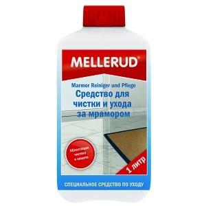 Средство для чистки и ухода за мрамором Mellerud