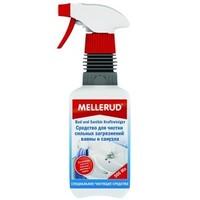 Средство для очистки сильных загрязнений ванны и санузла Mellerud