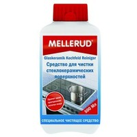 Средство для чистки стеклокерамических поверхностей Mellerud