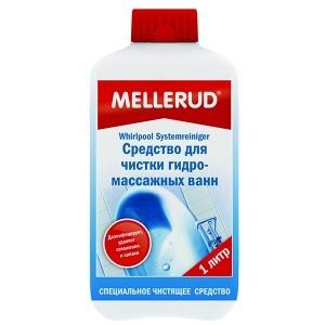 Средство для чистки гидромассажных ванн Mellerud