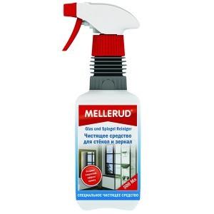 Чистящее средство для стекол и зеркал Mellerud