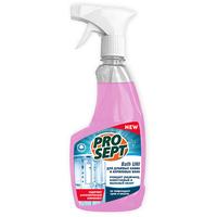 Средство для чистки душевых кабин и акриловых поверхностей PROSEPT Bath UNI