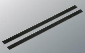 Жесткое резиновое лезвие для сгона 35см Перфоман