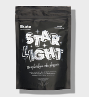 Скраб для тела Likato STARLIGHT SILVER SHINE