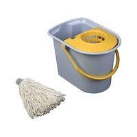 Набор для влажной уборки Vermop Mini Aquva (Германия)