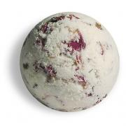 Бурлящий шарик для ванн Роза
