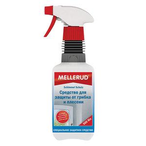 Защита от плесени Mellerud