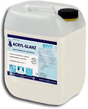Антискользящее покрытие для полов Acryl-Glanz