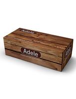 Перчатки латексные Adele