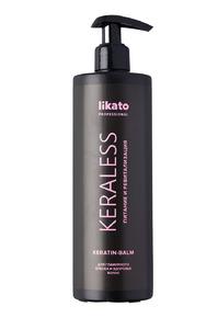 Кератин-Бальзам Likato KERALESS (для ослабленных волос)