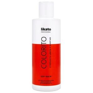 Бальзам Likato COLORITO (для окрашенных волос)