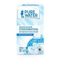 Отбеливатель экологичный  Pure Water 400гр