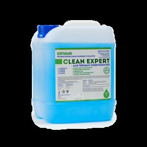 "Clean Expert ""Для твердых поверхностей"""