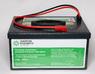 Аккумулятор 24V 200Ah для поломоечных машин «Райдер» и зарядное устройство 24V-45A