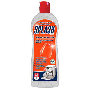 Ополаскиватель для посудомоечных машин PROSEPT Splash Rinser