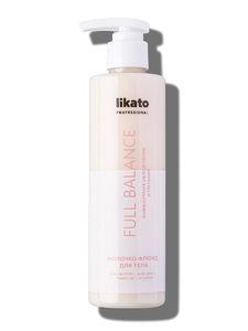 Молочко-флюид для тела FULL BALANCE Likato