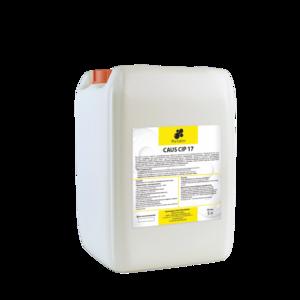 CAUS CIP 17 (щелочное, беспенное средство с хлором)
