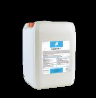CAUS CIP 77 (щелочное беспенное средство с дезинфицирующим эффектом )