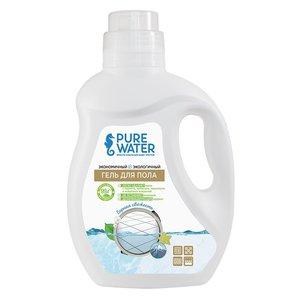 Экологичный гель для пола Горная свежесть Pure Water