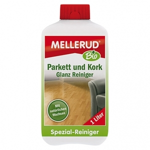Средство для чистки и полировки паркета и деревянного пола Mellerud