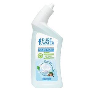 Экологичный гель для туалета  Белый кедр Pure Water