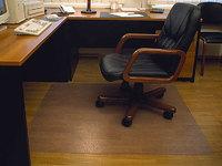 Защитный коврик под кресло 120*150