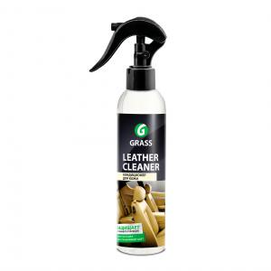 """Очиститель-кондиционер кожи GRASS """"Leather Cleaner"""""""