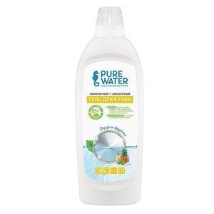 Экологичный гель для кухни Дерзкие фрукты Pure Water