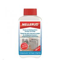 Средство для очистки и ухода за посудомоечными и стиральными машинами Mellerud