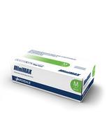 Перчатки латексные MiniMax