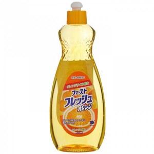 """Средство для мытья посуды """"Апельсин""""Daiichi(Япония)"""